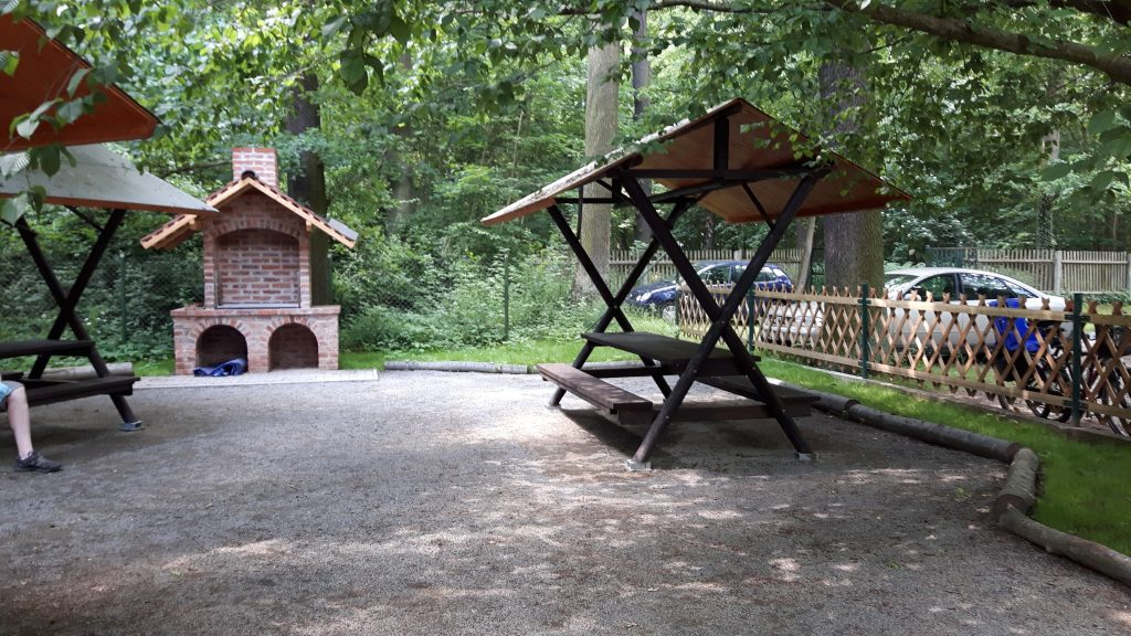 Grillplatz mieten Leipzig - Grillplatz mieten Bild 4
