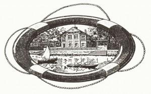 Bootsverleih am Wildpark Logo