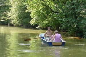 Bootsverleih am Wildpark Boote 3