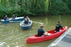 Bootsverleih am Wildpark Boote 6