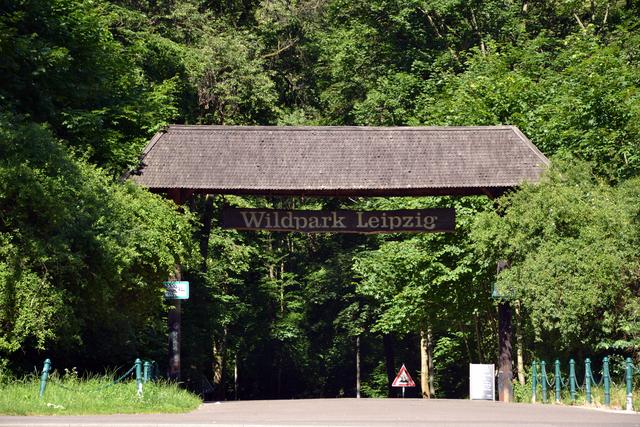 Bootsverleih am Wildpark Wildpark